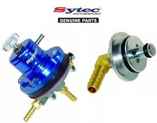 MSV FUEL PRESSURE REGULATOR + FIAT PUNTO 1.4 GT TURBO FUEL RAIL ADAPTOR KIT