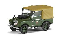 CORGI VA11105 LAND ROVER Lincoln Corporation Transport Dept model car 1:43rd