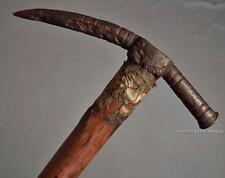 Antique Polish Hungarian War Hammer not sword 16th 17th century Poland  Hungary