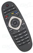 Replacement Remote Control for Philips 7000 series Smart LED TV  2422 549 90285