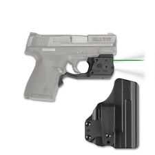 New Crimson Trace Green Laser Light For Smith & Wesson M&P Shield LL-801G-HBT
