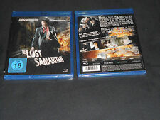 The Lost Samaritan [Blu-ray] Neu & OVP