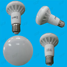 4x 13W R80 Reflector Spot Light LED Bulbs E27 Daylight White 6500K Lamps 1040lm