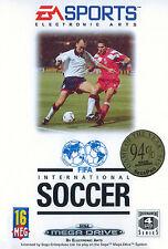 # SEGA MEGA DRIVE-FIFA Soccer-TOP/MD gioco #