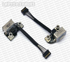 Power Jack Socket Port Board DW425 Apple MacBook Pro A1278 A1286 820-2565-A E151