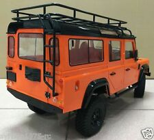 1/10 NEW Hand Made Metal Roof Rack for D110 Land Rover Defender Truck NEW IN BOX