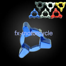 FXCNC Fork Preload Adjusters 17mm For Yamaha YZF600R Thundercat 1996-2004