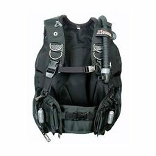 Advantage Scuba BCD - Wing 45lbs lift - *** NEW ***