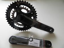 SRAM Truvativ x9 GXP pedaliera in 28/42 2 x 10 SPEED 180mm NEW (891)