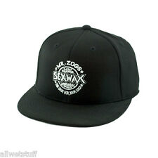 Sex Wax Hat Cap Sexwax Blk Flexfit Baseball Surf Skate Skim Fish Gift FREE SHIP