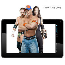 "M63 Android 4.4 Wifi Dual Cam Tablet 10.1"" Quad-Core 2G/RAM 16G/ROM BT G-Senser"