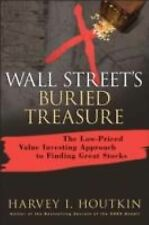 Wall Street's Buried Treasure: The Low-Priced Value Investing Approach to Findin