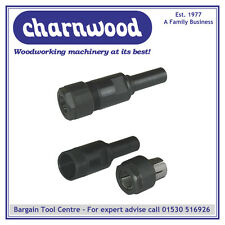 CHARNWOOD CE12 1/2'' Diameter Collet Extension for Routers