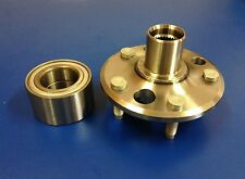 1 x Ford Falcon Fairlane Fairmont BA BF Sedan REAR Wheel Bearing Hub Kit 02-08