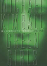 Green Girls by Michael Kimball (Hardback, 2001)