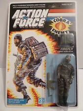 Action Force / GI Joe Firefly MOC MIB Carded
