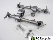 NewAge Enroute Berg 2.2 V1 MOA OEM Axles Pair Rock Crawler Scale Comp 1/10