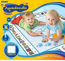 Tomy 6192 Aquadoodle Aqua Draw Kids Children Classic Water Drawing Activity Mat