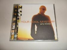 CD  Your Cool Mystery von Garry Christian (1997)