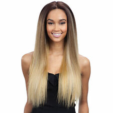 Freetress Equal Premium Delux Lace Front Wig Evlyn WITH A FREE GIFT