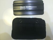GENUINE DAVID CLARK Super-Soft Head Pad p/n 18900G-45 for H10 Series Headsets