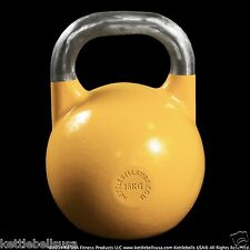 16 kg-35 lb Paradigm Pro Classic Competition Sport Kettlebell *FREE SHIPPING*