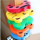 5Pcs Baby Finger Protector Jammers Stop Door stopper lock Pinch Guard Kid Safety