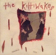 The Kittiwakes-Veronica/Lucy/Whatever happened to Baby Jane 7 inch single