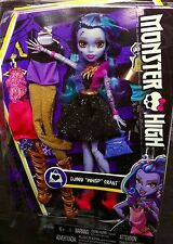 "Monster High Djinni ""Whisp"" Grant I Love Heart Fashion Exclusive Doll - IN STOCK"