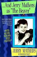 And Jerry Mathers as the Beaver-ExLibrary