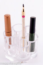 Crystal Clear Acrylic Lipstick , Make-up holder - Bathroom / Bedroom storage