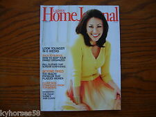 Ladies Home Journal Ann Curry September 2011