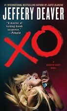 XO: A Kathryn Dance Novel(Chinese Edition)