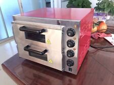 Brand New Electric Commercial Pizza Baking Oven Catering