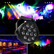 Par 15W RGB LED Stage Light Disco DJ Bar Effect Lighting Show Excellent BS