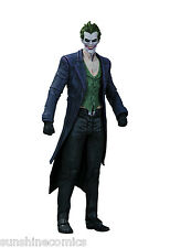 Batman Arkham Origins Series 1 Joker Action Figure DC Collectibles NEW SEALED