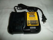 DeWalt DCB112 12V / 20V Max XR LITHIUM ION BATTERY CHARGER  *BRAND NEW*