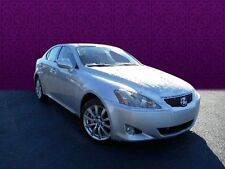 Lexus : IS Base Sedan 4-Door