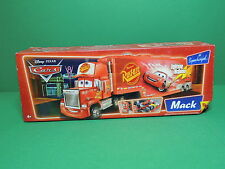 Mack Hauler camion Supercharged set truck Flash McQueen Disney Pixar Cars Mattel