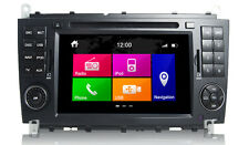 COMAND/COMMAND/NTG-2.5-Style Navigation/iPod/Bluetooth for Mercedes W203 C-Class