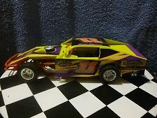 #11 Bart Sievert 2015  Custom Modified LATE MODEL DIRT 1/24