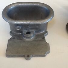Stromberg 97.S&P Style Carb Top. SCTA.Flathead Ford. Vintage Race Car.Set of (6)