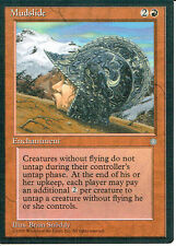 MAGIC THE GATHERING ICE AGE RED MUDSLIDE