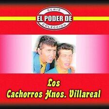 El Poder de los Cachorros Hermanos Villareal by Los Cachorros Hermanos Villareal