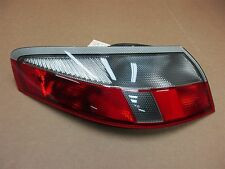 02 Carrera 911 RWD Porsche 996 Coupe L TAIL LIGHT 99663141500 TAILLIGHT 38,326