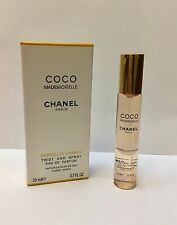 Chanel Coco mademoiselle 20ml