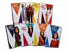 The Mary Tyler Moore Show:Complete Series Seasons 1-7 DVD Sets NEW 1 2 3 4 5 6 7