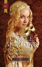 The Lady Gambles (Harlequin Historical), Carole Mortimer, Good Book
