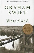 Vintage International: Waterland by Graham Swift (1992, Paperback)