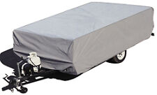 POP-UP COVER TO 85in /14ft -16ft ADCO 2894 POLYPROPYLENE TENT TRAILER RV COVER